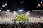 Penn State Warns of Counterfeit Tickets for White Out Game Against Ohio State